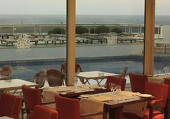 Boa Vista Hotel & Spa - Adults Only - Albufeira - Ravintola