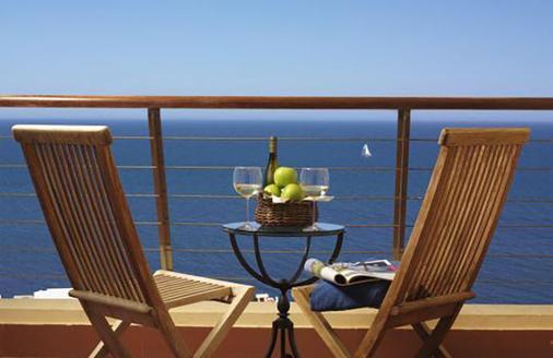 Belver Boa Vista Hotel & Spa - Adults Only - Albufeira - Parveke