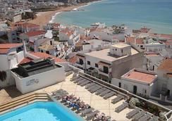 Belver Boa Vista Hotel & Spa - Adults Only - Αλμπουφέιρα - Πισίνα