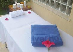 Belver Boa Vista Hotel & Spa - Adults Only - Albufeira - Kylpylä