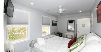 Serene Niagara Inn - Niagara Falls - Camera da letto