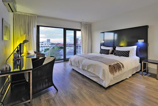 Dysart Boutique Hotel - Cape Town - Phòng ngủ