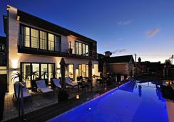 Dysart Boutique Hotel - Cape Town - Bể bơi