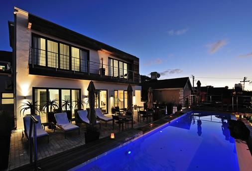 Dysart Boutique Hotel - Cape Town - Pool