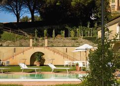 Hotel Villa Agnese - Sestri Levante - Rakennus