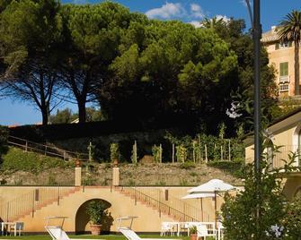 Hotel Villa Agnese - Sestri Levante - Building