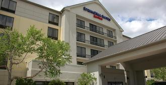SpringHill Suites by Marriott Houston Hobby Airport - Χιούστον