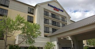Springhill Suites Houston Hobby Airport - Houston
