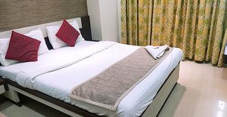 Nishita Residency - Bombay - Habitación