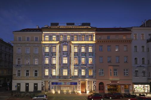 House Of Time - Fancy Suite Vienna - Vienna - Building