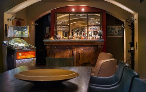 House Of Time - Fancy Suite Vienna - Vienna - Bar