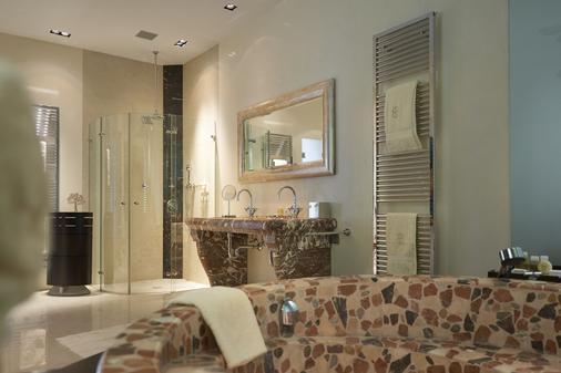 House Of Time - Fancy Suite Vienna - Vienna - Bathroom
