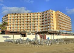 Hotel & Spa Entremares - Cartagena - Rakennus