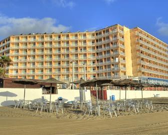 Entremares Biobalneario Marino - Cartagena - Edificio