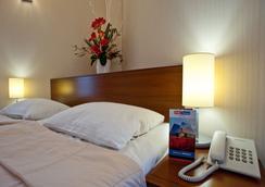 Hotel Dal Kielce - Kielce - Bedroom