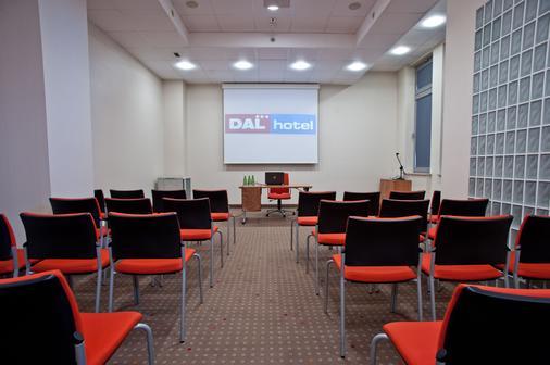 Hotel Dal Kielce - Kielce - Meeting room
