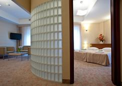 Hotel Dal Kielce - Kielce - Room amenity