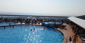 Dajti Park - Tirana - Pool