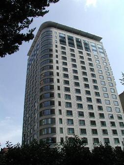 Oakwood at Colonnade Residences - Boston - Building