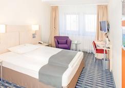 Hotel Lyskirchen - Köln - Makuuhuone
