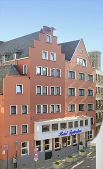 Hotel Lyskirchen - Köln - Rakennus