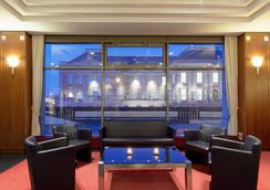 Mercure Hotel Potsdam City - Potsdam - Oleskelutila