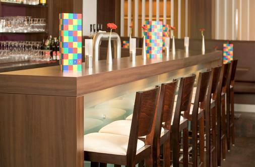 Select Hotel Mainz - Mainz - Bar