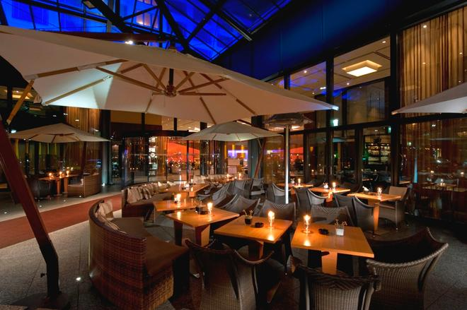 Sheraton Berlin Grand Hotel Esplanade - Berlin - Nhà hàng