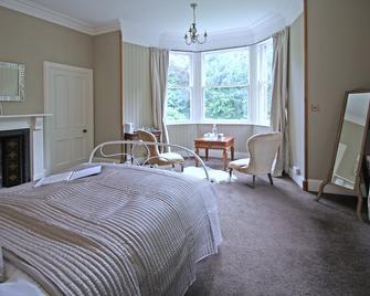 Isla Bank House - Keith - Bedroom