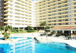 BQ Belvedere Hotel - Mallorca - Rakennus