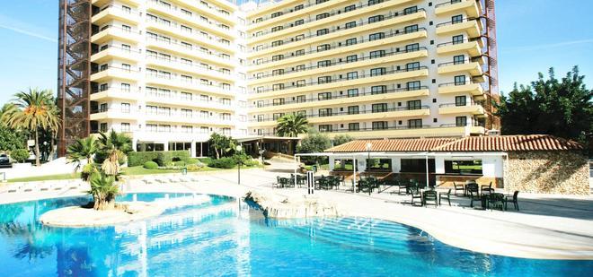 BQ Belvedere Hotel - Palma de Mallorca - Building