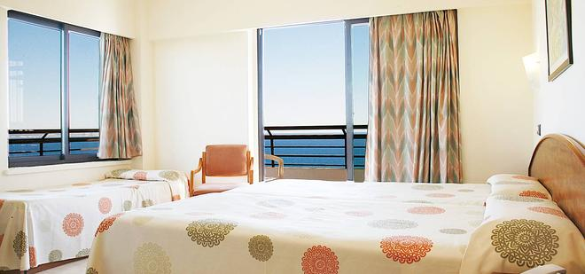 BQ Belvedere Hotel - Palma de Mallorca - Bedroom