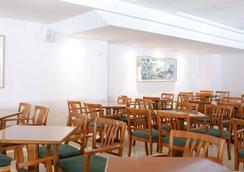 BQ Belvedere Hotel - Palma de Mallorca - Restaurant
