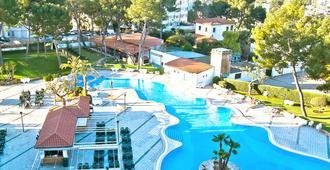 BQ Belvedere Hotel - Palma - Piscina