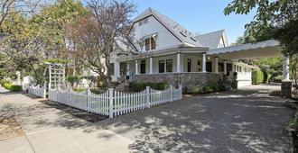 Bancroft Inn of Sonoma - Sonoma - Κτίριο