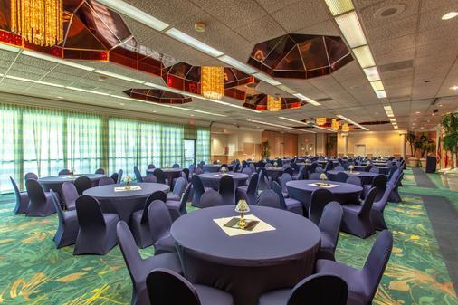 Quality Inn & Suites Cocoa Beach - Cocoa Beach - Αίθουσα συνεδριάσεων