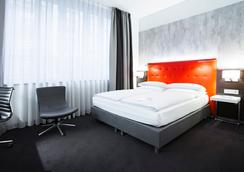 Select Hotel Berlin The Wall - Berlin - Bedroom