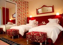 Tango de Mayo Hotel - Buenos Aires - Bedroom