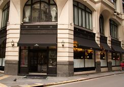 Tango de Mayo Hotel - Buenos Aires - Bygning