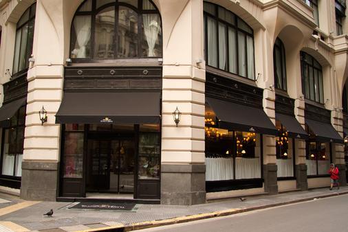 Tango de Mayo Hotel - Буэнос-Айрес - Здание