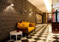 探戈梅奧酒店 - 布宜諾斯艾利斯 - 布宜諾斯艾利斯 - 大廳