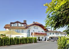 Hotel Garni Gabi - Salzbourg - Extérieur