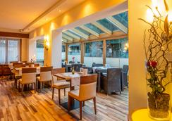 Hotel Bellerive - Zermatt - Ravintola