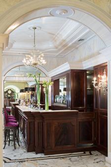 Grand Hotel Des Bains - Riccione - Bar