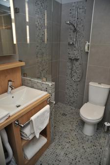 Hotel Espace Cité - Καρκασσόν - Μπάνιο