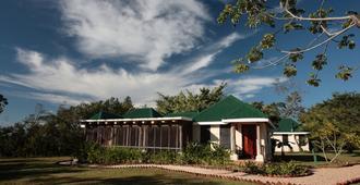Hidden Valley Inn & Reserve - San Ignacio