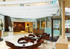 London Marriott Hotel Kensington - London - Hành lang