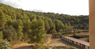 Mas de la Creu - Valderrobres - Outdoor view