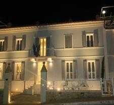 Villa del Capitano Art & Relais