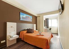 Abelux - Palma de Mallorca - Bedroom